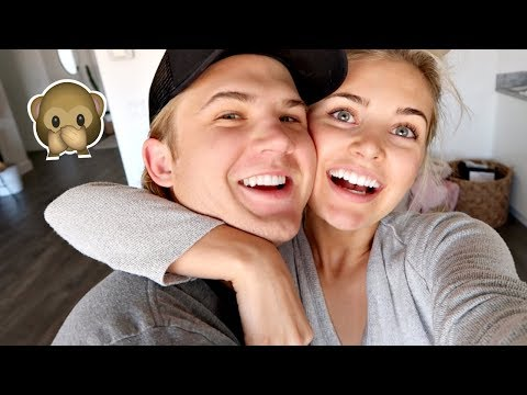 SURPRISING MY HUSBAND WITH A TRIP TO BALI!!!