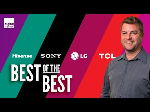The Best 4K HDR TVs of 2020   Samsung, TCL, LG, Sony, Hisense