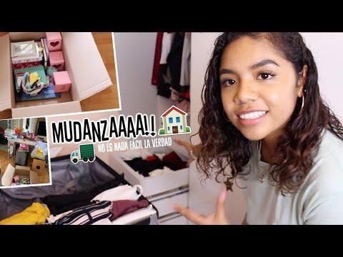 NOS MUDAMOS DE CASAAA! | Johanna De La Cruz