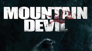 MOUNTAIN DEVIL - OFFICIAL MOVIE TRAILER - Bigfoot - Sasquatch
