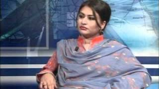 SASSUI PALEJO minister culture government of sindh with hameed bhutto  program part 3.avi