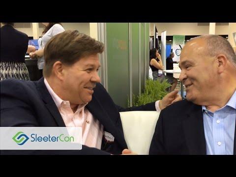 Doug Sleeter and Tom Hood Discuss SleeterCon