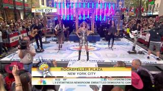 Скачать Taylor Swift Interview Speak Now Today Show 2010 Ts HD