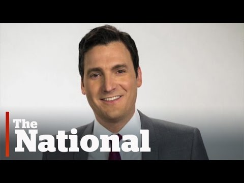 Evan Solomon fired by CBC News