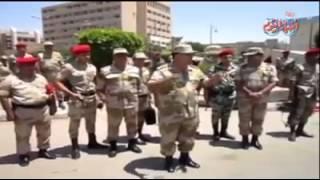 بالفيديو| أسامة عسكر: لو أصبح السيسي رئيسا فهو انقلاب