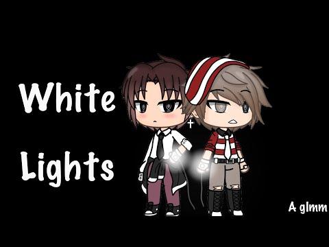 White Lights- A Gacha Life Mini Movie -(Gay Love Story)-(Gacha Life Gay Love Story)