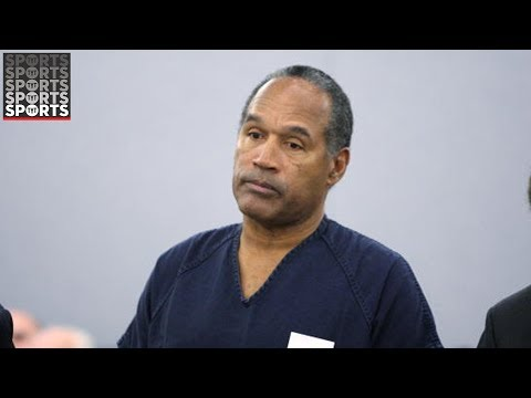 OJ Simpson Might Be Free After Parole Hearing Is Set for July