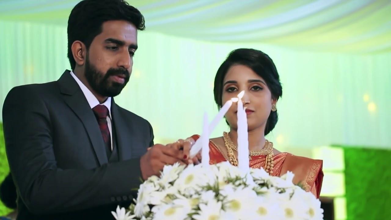 Kerala Christian Wedding Highlight 2018 Youtube