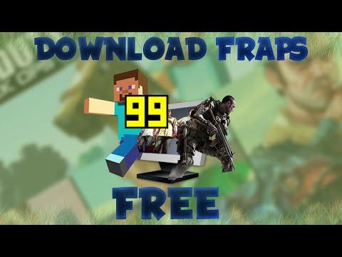Fraps Full Version Download 2015
