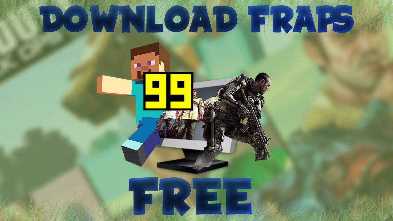 Fraps free download full | FRAPS Crack Full Version Download Free