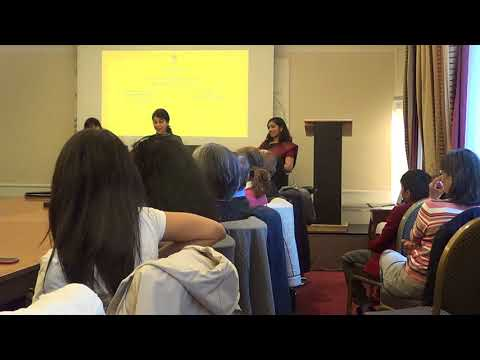 Indian Embassy Switzerland - Book Read Event on May 18, 2018 - PART 1