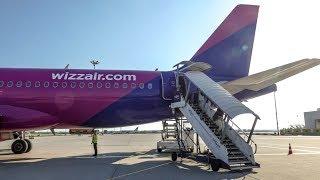 TRIP REPORT | Wizz Air | Airbus A320 | Cluj Napoca to Budapest ~ Economy Class