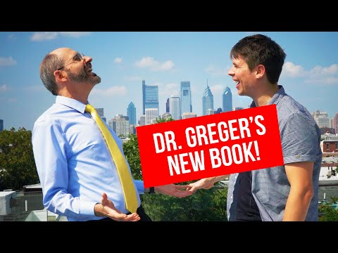 ACCELERATE WEIGHT LOSS - Dr. Greger's New Book 'How Not To Diet' thumbnail