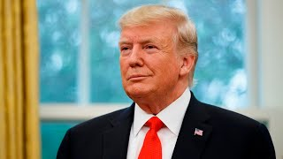 Donald Trump would be 'a force to be reckoned with' in 2024