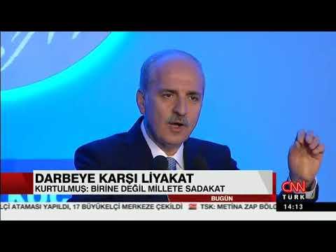 CNN Türk / Basında Kartepe Zirvesi