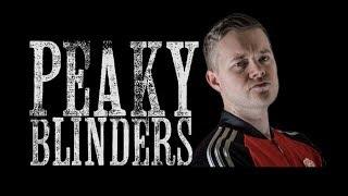 The Real Peaky Blinders! Mark Goldbridge Investigates