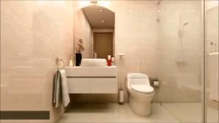 The Golden An Khánh - Thiết kế 3D căn hộ 92m2