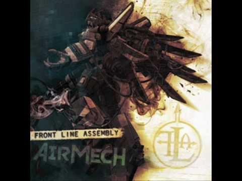 airmech музыка. Слушать Front Line Assembly - AirMech 2012 - Mech Killer