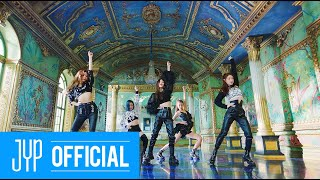 "Gambar cover ITZY ""WANNABE"" Performance Video"
