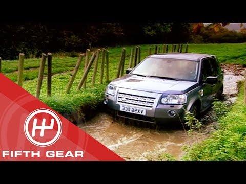 Fifth Gear: Series 10 - Episode 9