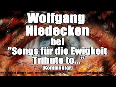 Wolfgang Niedecken bei