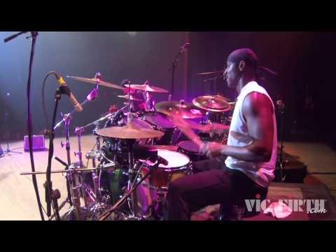Sonny Emory: Montreal Drumfest 2013