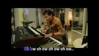 Yovie And The Nuno - Tergoda Bidadari (karaoke) Mp3