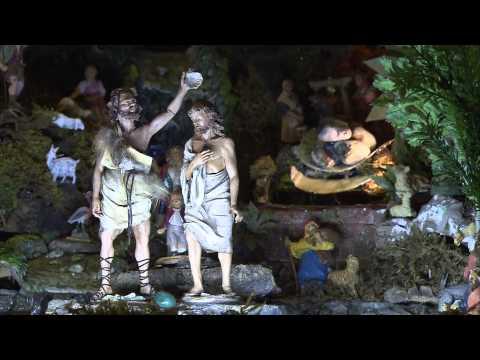 Nativity Scenes of Italy