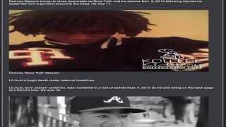 Lil Jay Remembers Friends Lost Since 2009