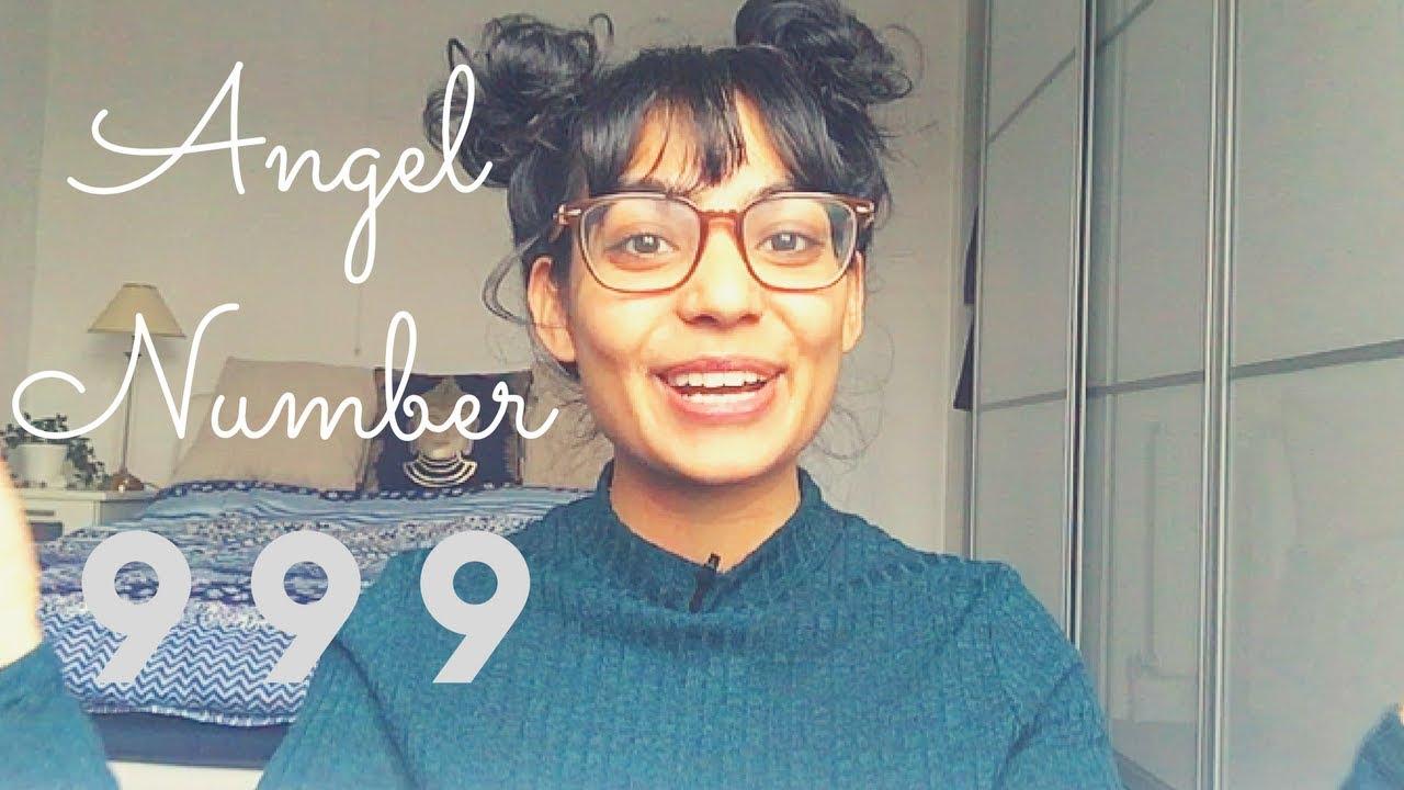 Angel Number 999 | Endings & New Beginnings!