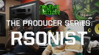 Rsonist Breaks Down The Current State Of Producers, Talks Creation Of