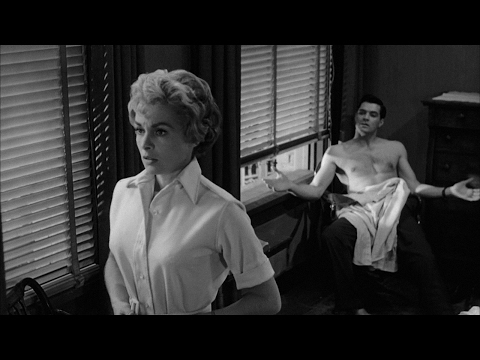 Psycho Full Movie 1960