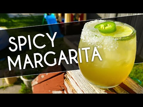 spicy-margarita-recipe-with-jalapeño
