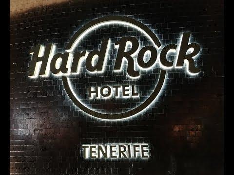 Hard Rock Hotel Tenerife | Visited Hotel Videos