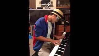 Elton John - 'Tambourine' ('Wonderful Crazy Night', 2016)