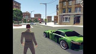 Driving School 3D screenshot 4
