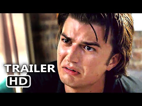FREE GUY Trailer # 2 (2020) Ryan Reynolds, Joe Keery, Action Comedy Movie