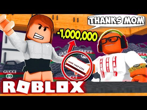 Maxed Out Credit Card Roblox