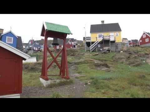Grönland Upernavik