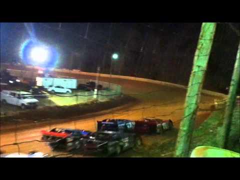 Toccoa Speedway Turkey Race Part 2