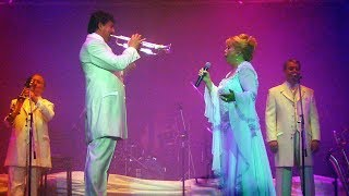ESTELA RAVAL ♪ BALADA DE LA TROMPETA (Luna Park 2007) Exclusivo