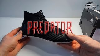 Обзор футзалок Аdidаs Predator Tango 18.3 IC от Street Football