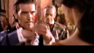 The Mask of Zorro (1998) Trailer (VHS Capture)