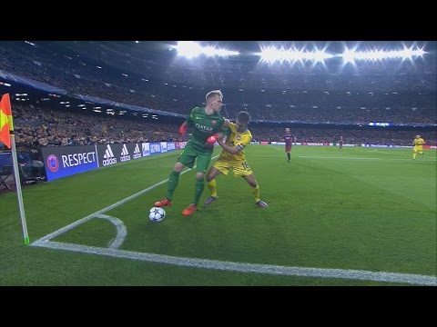 Thumbnail: Top 10 Most Craziest Goalkeeper Skills in Football ● Crazy Goalkeepers
