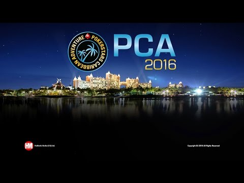 PСА - 2016: Main Event, Day 2 - Видео Онлайн