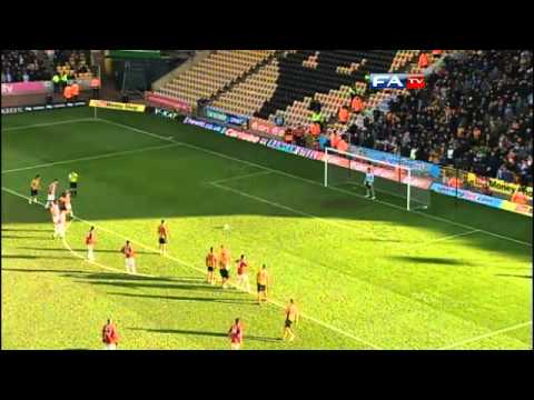 FA Cup: Man United held by Wolves while Fulham, Sheffield ...