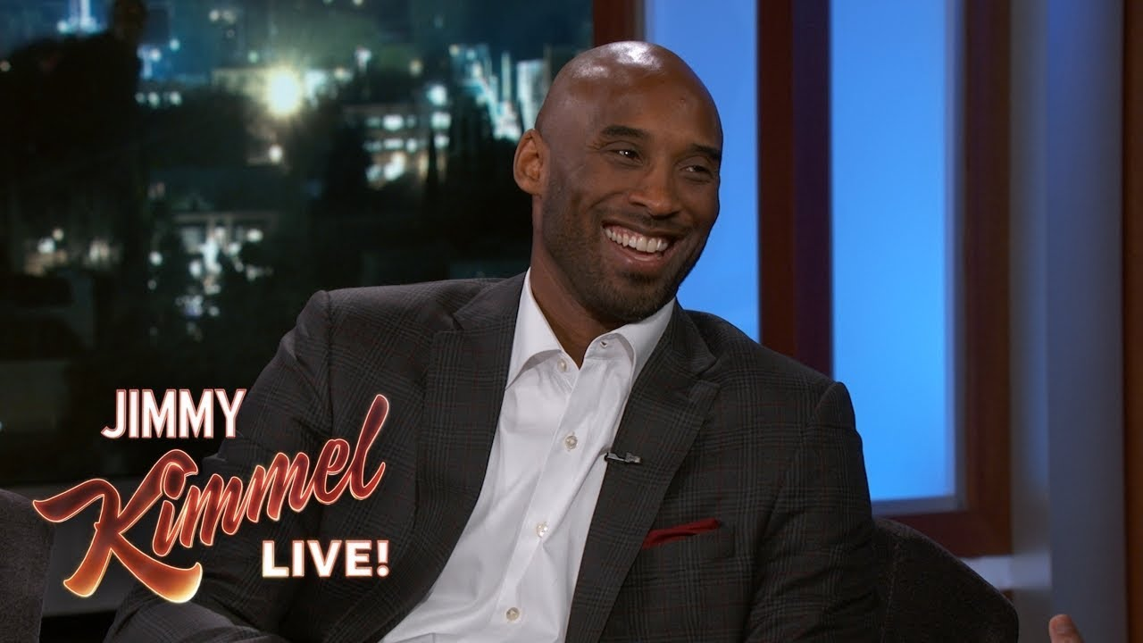 How Kobe Bryant Coached His Daughters to 'Pursue Excellence' On ...