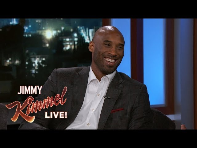 00489cf662bf Kobe Bryant Discussed The Lakers  Slow Start