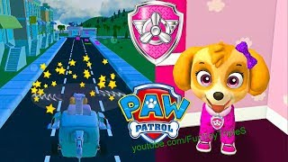 PAW Patrol: A Day in Adventure Bay - Skye #1