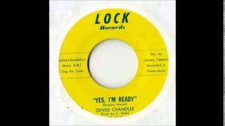 "Deniece Chandler  ""Yes I"